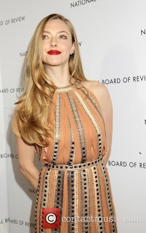 Amanda Seyfried and National Board Of Review Awards 4