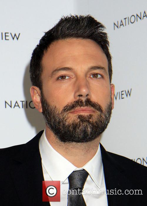 Ben Affleck and National Board Of Review Awards 2