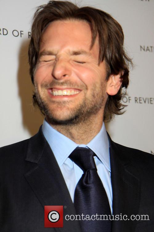 Bradley Cooper and National Board Of Review Awards 7