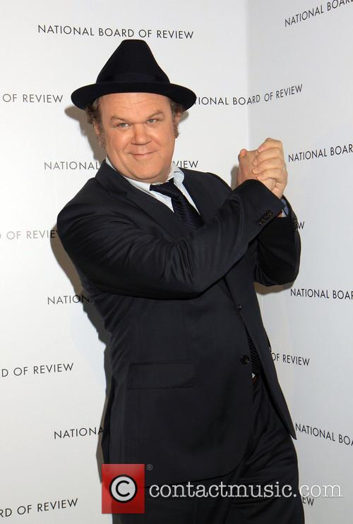 John C. Reilly and National Board Of Review Awards 5