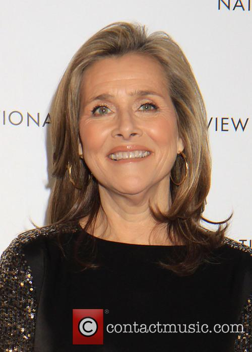 Meredith Vieira and National Board Of Review Awards 3