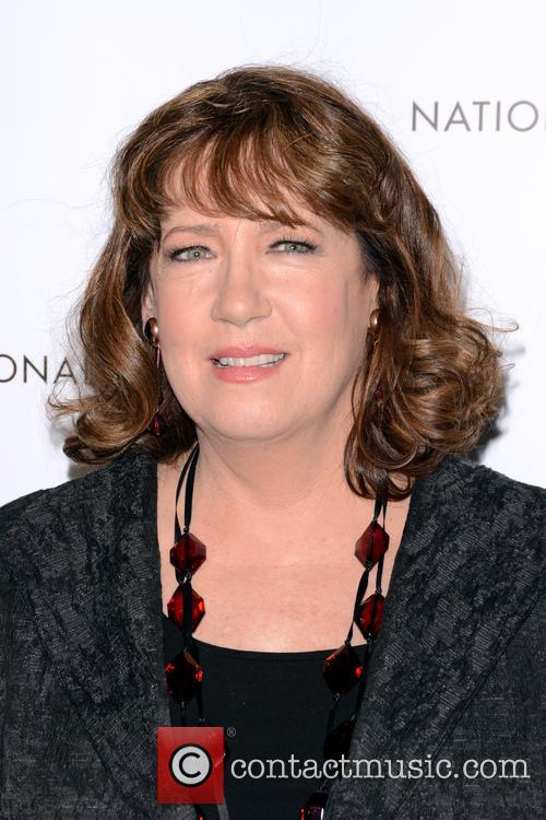 Ann Dowd and National Board Of Review Awards 1