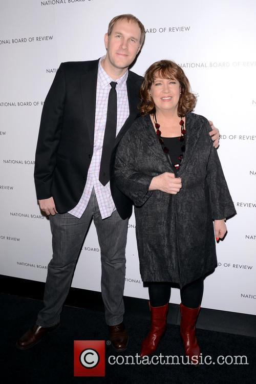 Ann Dowd and National Board Of Review Awards 3
