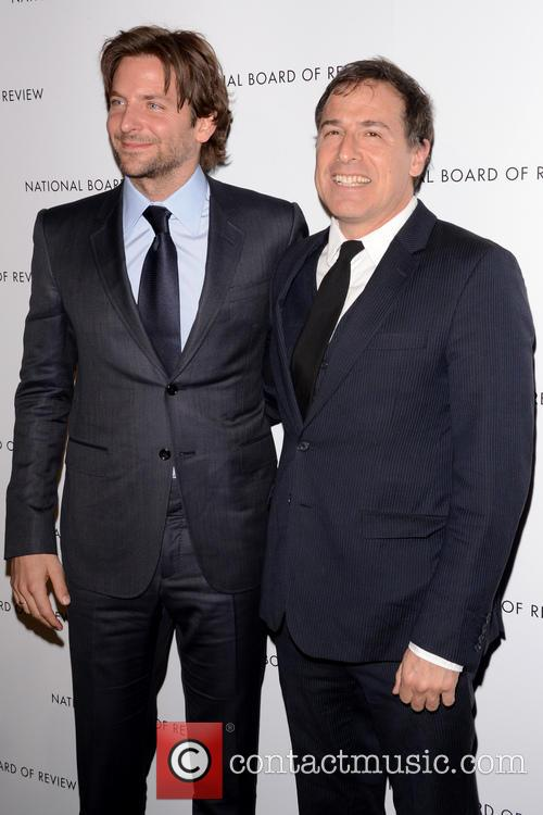Bradley Cooper, David O'russell and National Board Of Review Awards 6