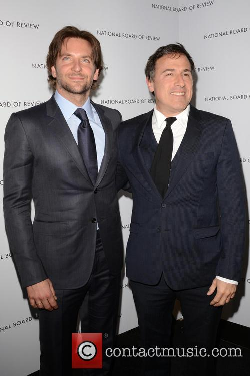 Bradley Cooper, David O'russell and National Board Of Review Awards 2