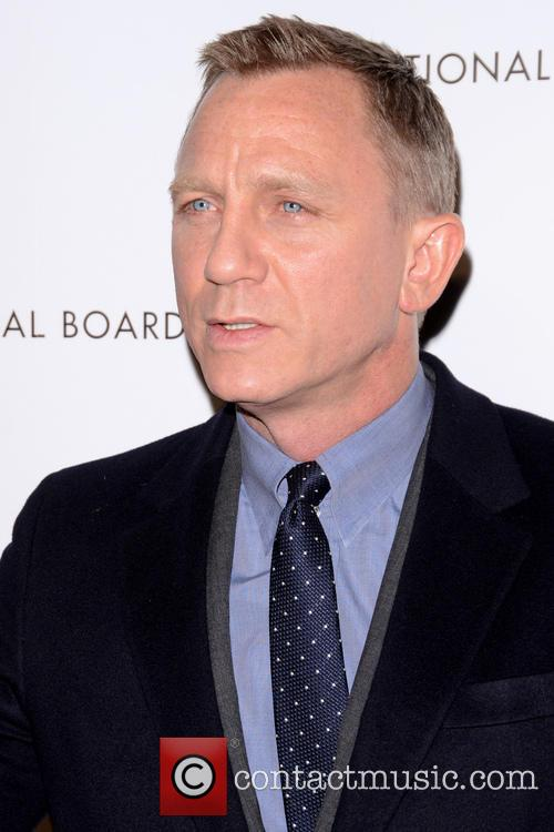 Daniel Craig and National Board Of Review Awards 1