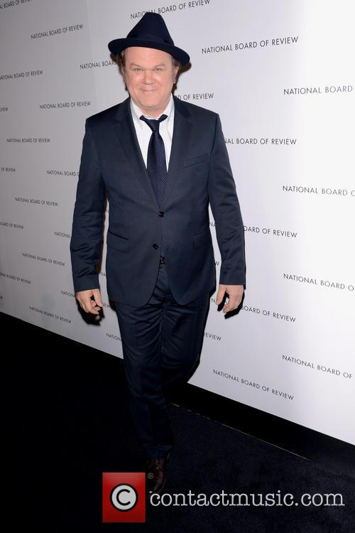 John C. Reilly and National Board Of Review Awards 2