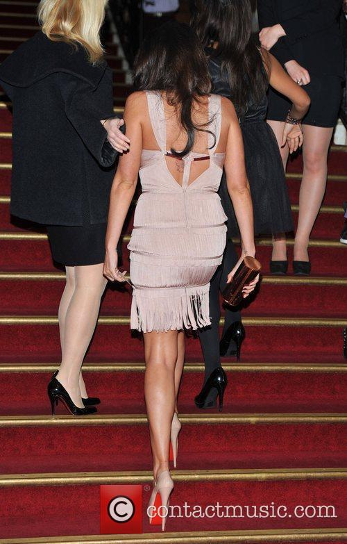 Tamara Ecclestone National Luxury & Lifestyle Awards held...