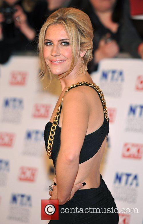 Heidi Range and O2 Arena