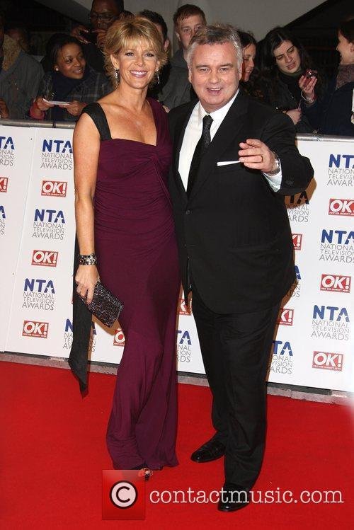 ruth langsford and eamonn holmes the national 5784831