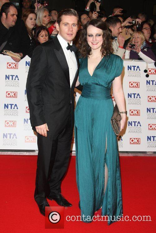 allen leech and sophie mcshera the national 3701685