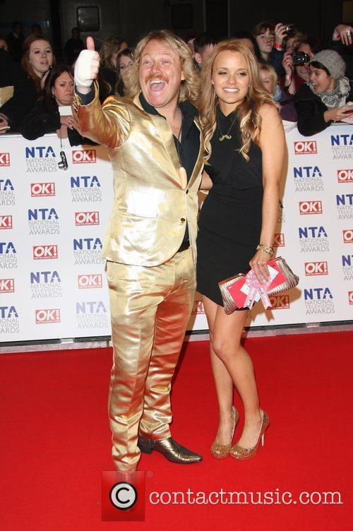 laura aikman and leigh francis relationship with god
