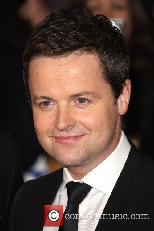 declan donnelly the national television awards 2012 3702049
