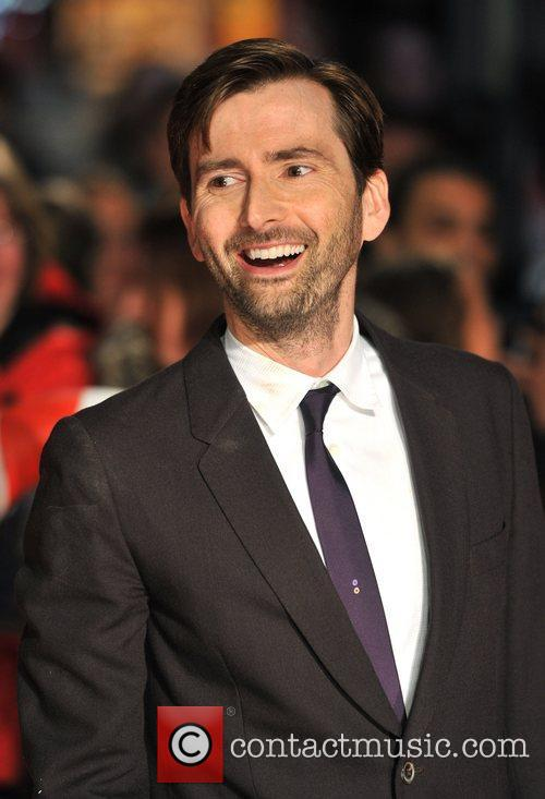 David Tennant, Nativity 2 Premiere