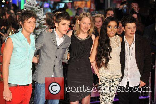 Dionne Bromfield and Tyger Drew-honey 2