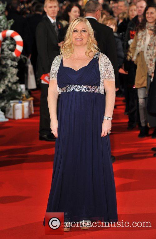 Director Debbie Isitt Nativity 2 World Premiere held...