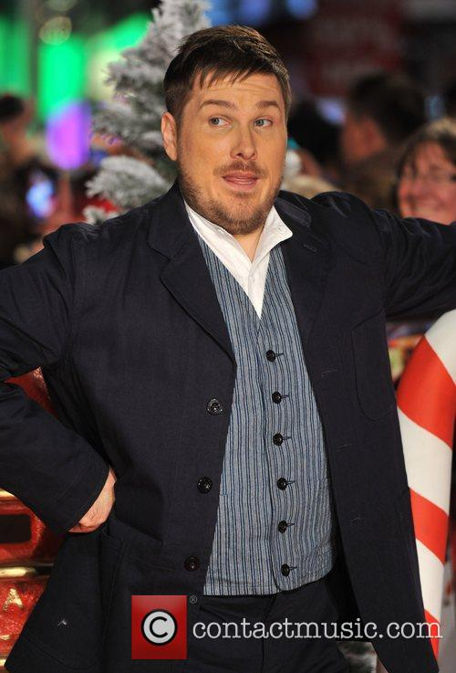 Nativity 2 World Premiere held at the Empire,...