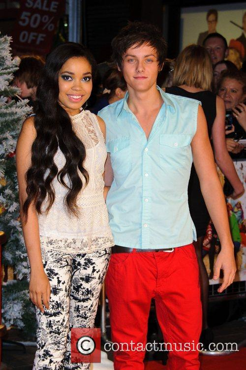 Dionne Bromfield and Tyger Drew-honey 5