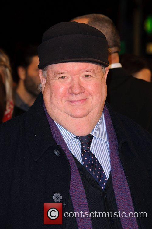 Ian McNeice - Nativity 2 World Premiere held at the Empire ...Ian Mcneice Harry Potter