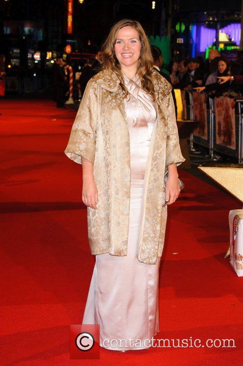 jessica hynes nativity 2 world premiere held 4174883