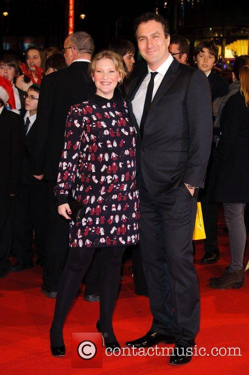 Joanna Page and James Thornton 10