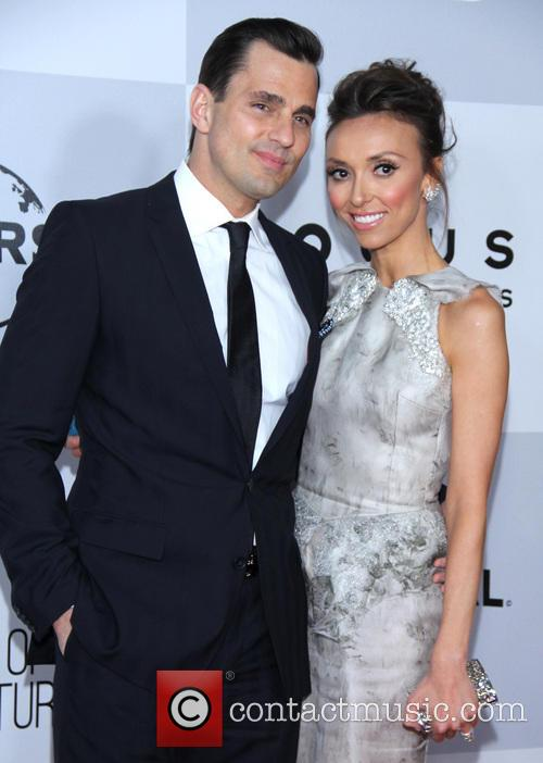 Bill Rancic and Giuliana Rancic 6