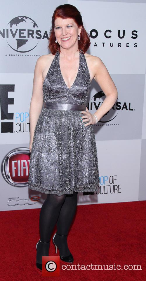 Kate Flannery 7