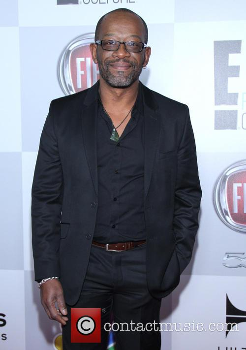 Lennie James 8