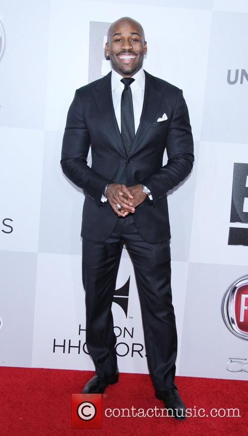 Dolvett Quince and Beverly Hilton Hotel 11