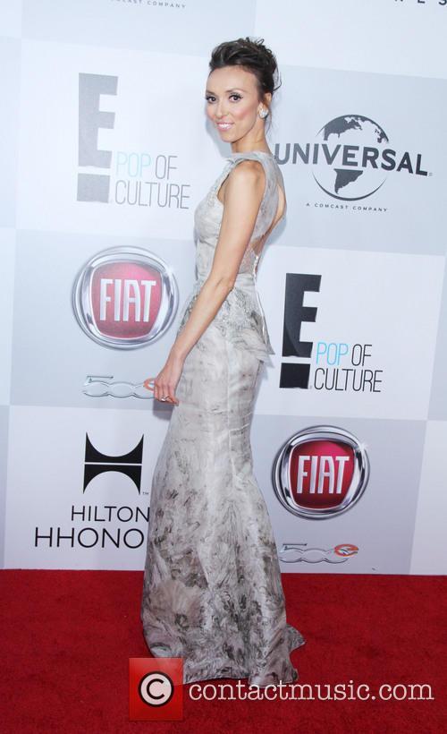 Giuliana Rancic and Beverly Hilton Hotel 8