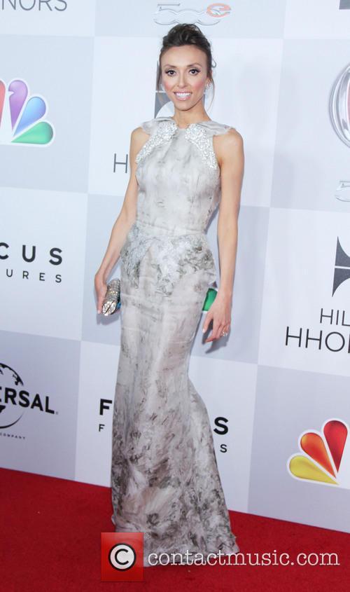 Giuliana Rancic and Beverly Hilton Hotel 6