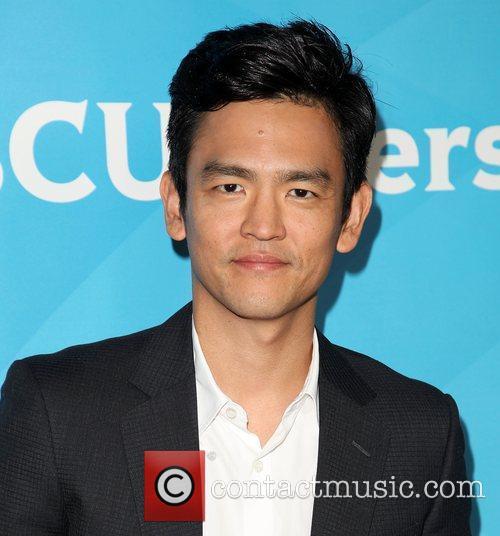 John Cho 4