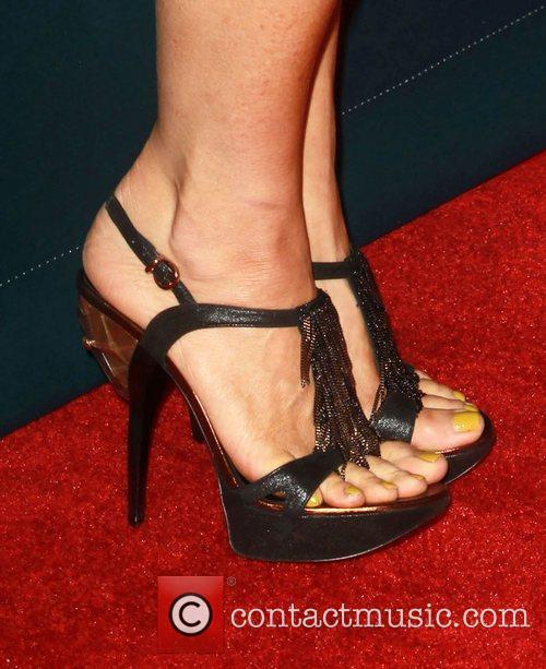 Amber Kelleher-Andrews NBC Universal Press Tour at Beverly...