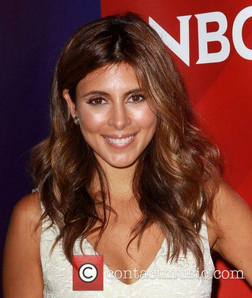 Jamie-lynn Sigler and Beverly Hilton Hotel 8