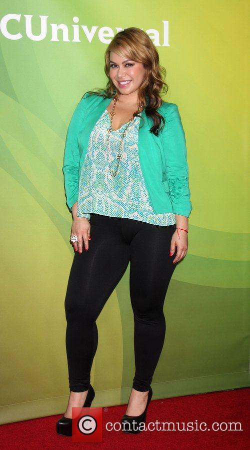 Chiquis Marin