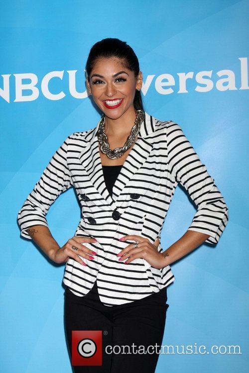 Crash  NBC Universal Press Tour at Beverly...