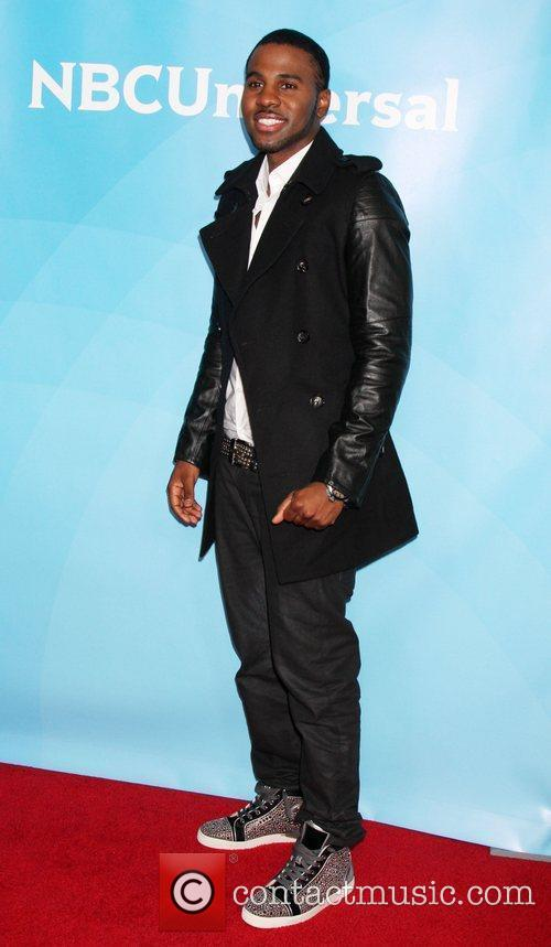 Jason Derulo and Beverly Hilton Hotel 3