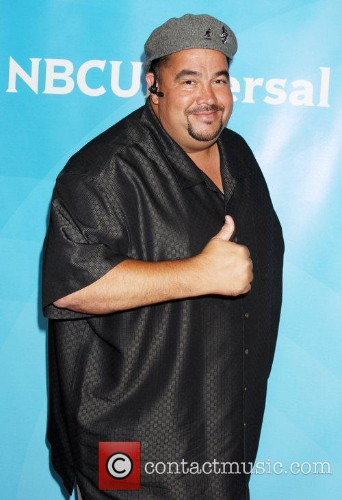 Lou Pizarro  NBC Universal Press Tour at...