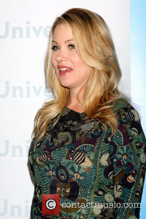 Christina Applegate 2
