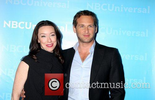 Molly Parker and Josh Lucas 2