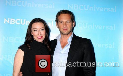 Molly Parker and Josh Lucas 1