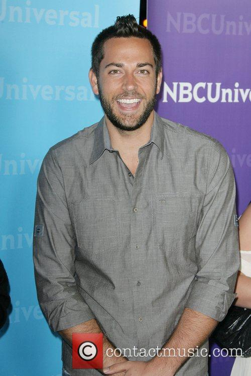zachary levi nbc universals winter tour party 3672989