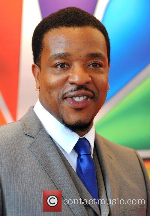 Russell Hornsby  2012 NBC Upfront Presentation at...