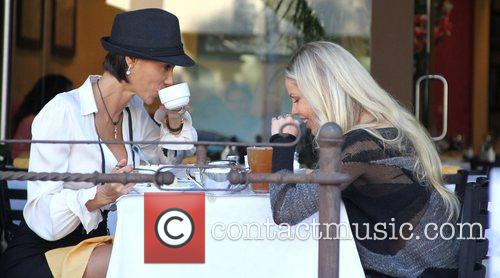 Nicole Murphy, Jessica Canseco and Beverly Hills 8