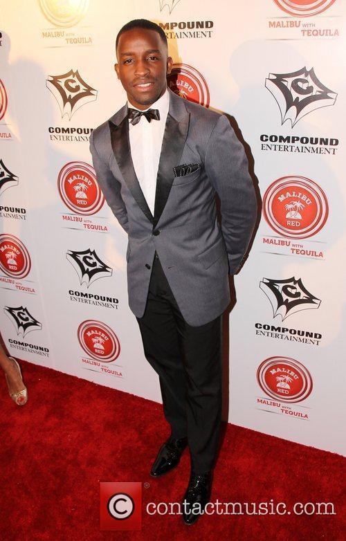 Elijah Kelley Ne-Yo & Compound Entertainment's 4th Annual...