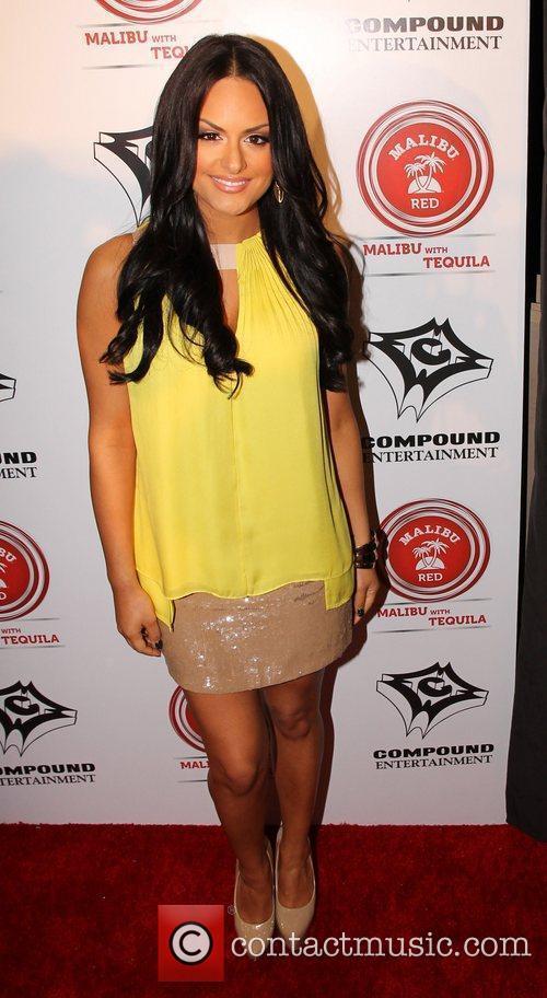 Pia Toscano  Ne-Yo & Compound Entertainment's 4th...