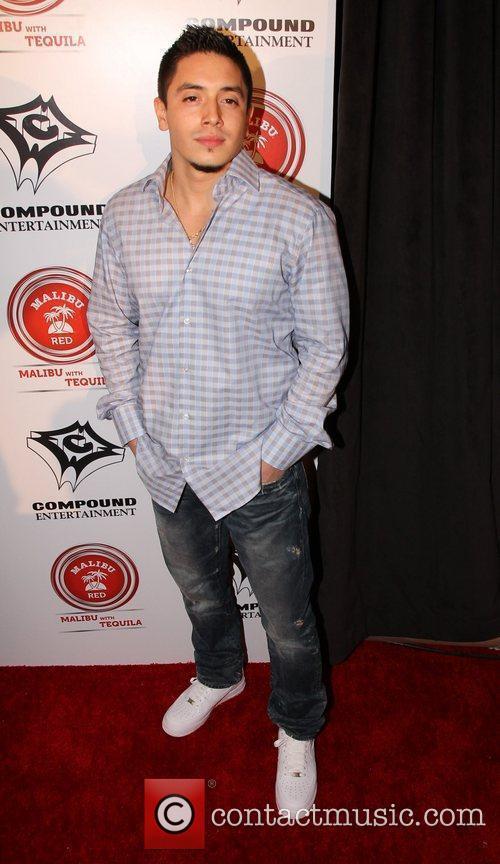 Stefano Langone Ne-Yo & Compound Entertainment's 4th Annual...