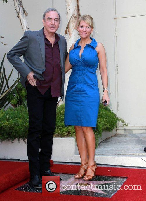 Neil Diamond, Katie McNeil Diamond Neil Diamond is...