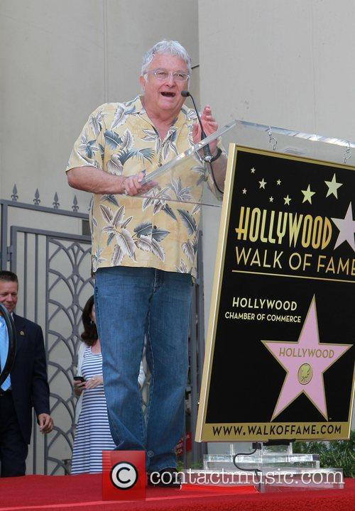 Randy Newman Neil Diamond is honoured with a...