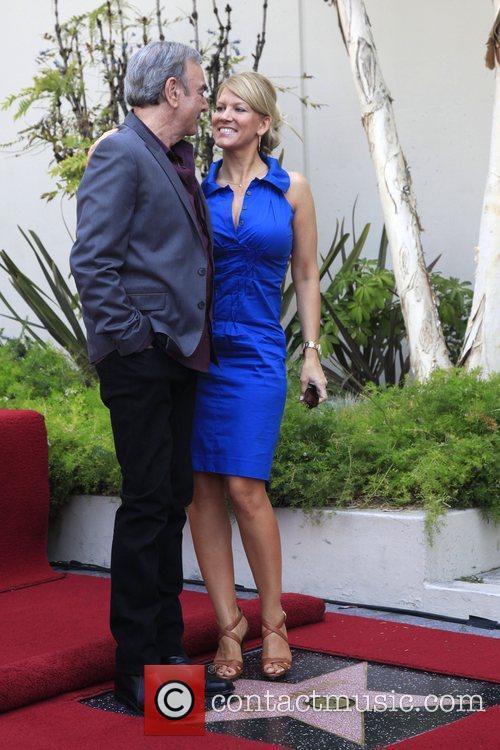 Neil Diamond, wife Katie McNeil Neil Diamond is...